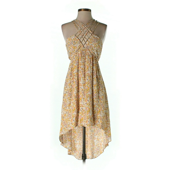 0566b68056a BCBGeneration Dresses   Skirts - Sweet Strappy Sundress